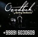 Ozodbek Nazarbekov - 15 kun Jonli ijro 998916030609