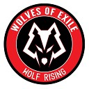 Wolves of Exile - Keep Ya Head On