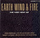The Very Best Of Earth Wind & Fire - CD 1