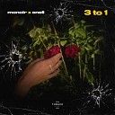 Monoir feat Eneli - 3 To 1 Amice Remix