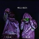 SILAX feat Bayb - Milly Rock