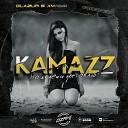 Kamazz - На Колени Поставлю Glazur XM Remix