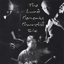 The Lund Clements Churchill Trio - Running Up That Hill