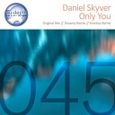 Daniel Skyver - Only You Kinetica Remix