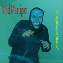 Mad Martigan - One Small Step