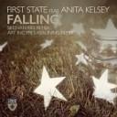 First State feat Anita Kelsey - Falling Daniel Skyver Remix
