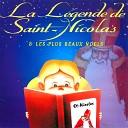 Michel Bourdin - Lasst uns froh und munster sein Saint Nicolas Traleralera