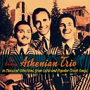Athenian Trio - Historia de un Amor
