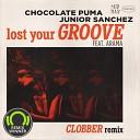 Junior Sanchez Chocolate Puma - Lost Your Groove feat Arama