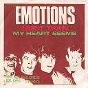 Emotions - Night Train