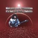 Malcolm Lloyd Yekhtikian - Open Up Your Eyes