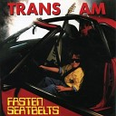 Trans Am - Mother Earth