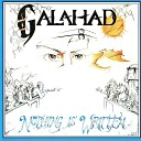 Galahad - Stu Goes to Morocco