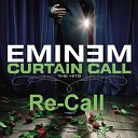 Eminem: Curtain Re-Call