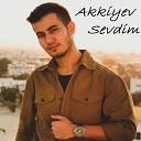 Akkiyev - Sevdim