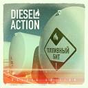 Зарубежные хиты 90 х - Diesel Action Night in Motion 2x Second Rap Edit