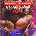 Friends Wit Nobody F W N Lil Ronny MothaF Singah - Going Down Remix