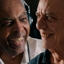 Gilberto Gil feat Chico Buarque - Sob Press o
