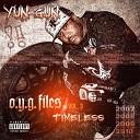 Yun Gun - 2 Love n Live in Cali Timeless