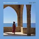 Marie Seferia Quartet - Blue Skies