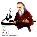 Davoud Azad - Ey Vay Bar Asiri