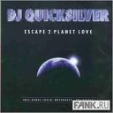 DJ Quicksilver - Supernova