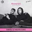 Xcho MACAN - Memories Ramirez Yudzhin Radio Edit