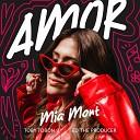 Mia Mont Ed The Producer - Amor