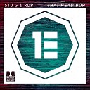 Stu G RDP - That Head Bop