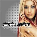 christina - aguilera
