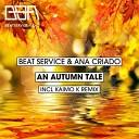 Beat Service Ana Criado - An Autumn Tale UUSVAN Remix