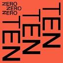 Zero Zero Zero - I Just Saw You Dancing