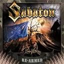 Sabaton - Shotgun