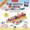 Happy Kids Cluj - Lumea copiilor