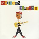 Matthews Granade - Momma s Boy