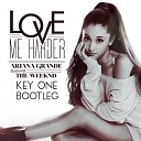 Love Me Harder - Official Remixes