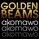 Golden Beams - Yona