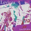 Leviora - The Fox (live, cover Ylvis)