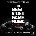 Geek Music - Opening Theme From Dragon Ball Z Budokai 3