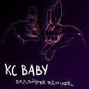 KC BABY Amble - Bra b ttre Guitarless