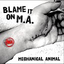 Mechanical Animal - Red Rum