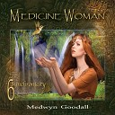 Medwyn Goodall - Holding Silence