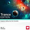 I Love Music! - Trance Edition Vol. 21