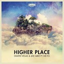 Higher Place (Afrojack Extended Remix)