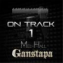 Mel Hall - Crystal Clear