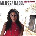 Melissa Nadel - For Myself