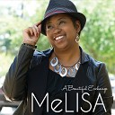 Melisa feat Zion Edwards - Psalms 16 11 feat Zion Edwards