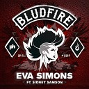 Eva Simons - Blud fire (zaycev.net)