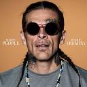 Sober Junkie - People Remix
