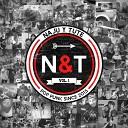 Naju Tute feat Vedito - Vente Pa Ca Cover